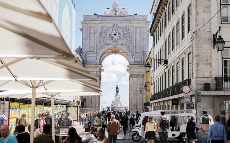Fotos de Lisboa Conheça 4 locais excelentes para tirar fotografias