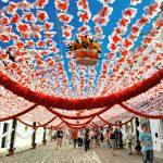 Descubra quais as Festas em Portugal deve visitar