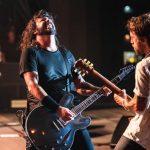 Foo Fighters comemoram 25 anos no Rock in Rio Lisboa 2020