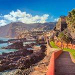 Locais de visita obrigatória na Ilha da Madeira