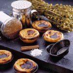Descubra os 12 melhores doces de Portugal.