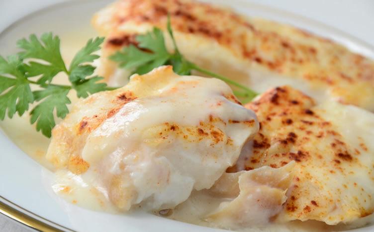 receitas de bacalhau com natas