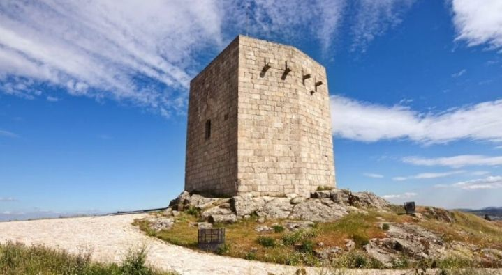 Guarda: descubra a cidade com destaque a nível europeu