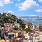 Portugal Turismo: Portugal eleito Melhor Destino Turístico Europeu